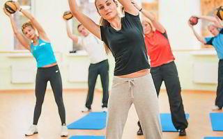 Фото:Оздоровительная гимнастика при заболевании цистоцеле
